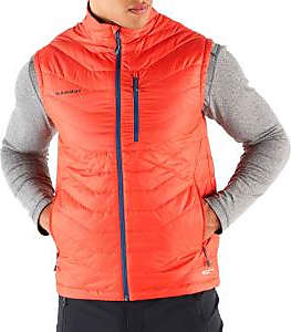 Mammut Mens Kinnerly Insulated Vest