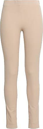 Joseph Joseph Woman Stretch-gabardine Leggings Sand Size 38