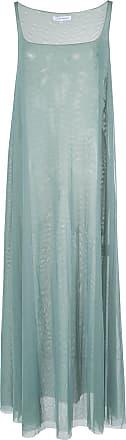 Gloria Coelho maxi dress - Green