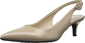 Life Stride Womens Pearla Pump, Tender Taupe, 6 W US
