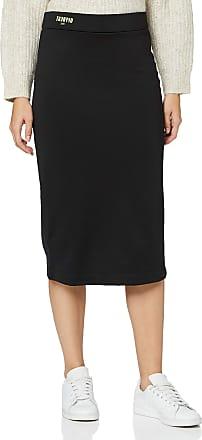 EDC by Esprit Womens 109cc1d010 Skirt, Black (Black 001), X-Small