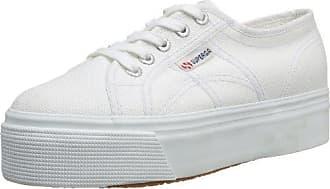 Superga® : Chaussures en Blanc jusqu''à −52% | Stylight