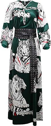 Sahoco Printed long dress