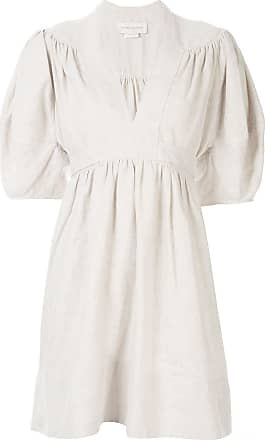 Karen Walker Theia dress - White