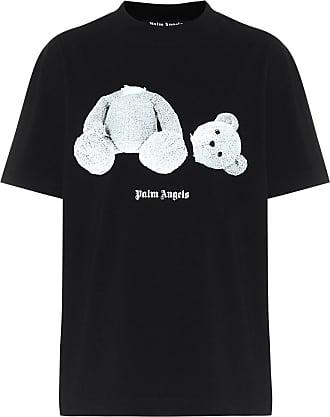 Palm Angels T-Shirt aus Baumwolle