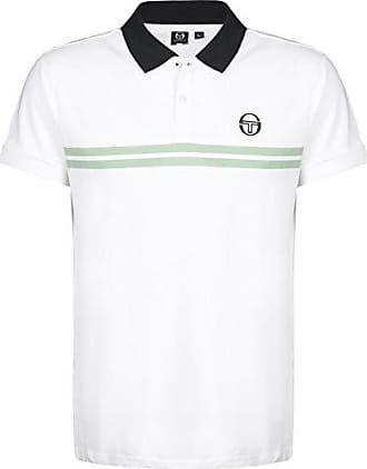 Sergio Tacchini® Shirts in Weiß: bis zu −43% | Stylight