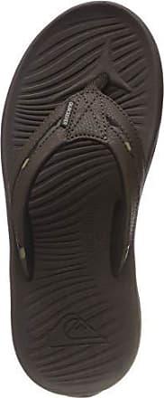 Chaussures Combo EU 42 Oasis Marron Homme Plage Quiksilver Xccc Piscine de Brown Travel zTqWw7E