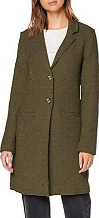 ONLY Damen Onlmichigan Wool Coat OTW Mantel