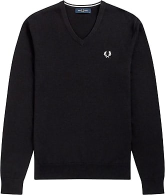 fred perry genser herre