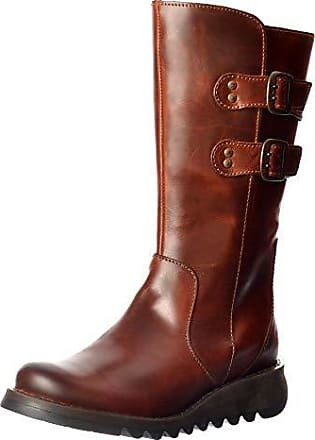 71da83952e9 Leather Boots: Shop 10 Brands up to −70% | Stylight