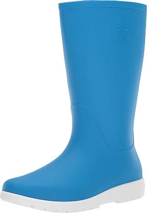 kamik Womens Jessie Wellington Boots, Blue (Blue Blu), 5 UK