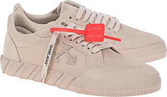 Off-white DIAG Low Beige