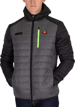 Ellesse 2 Tone Lombardy Jacket Mens (Large)