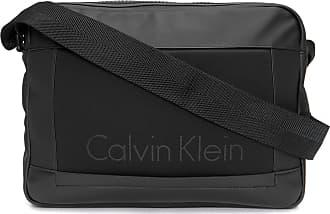 Calvin Klein BOLSA PASTA MASCULINA CARTEIRO CAILLOU - PRETO