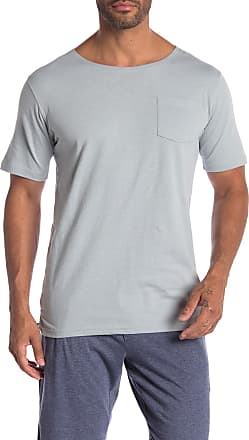 Unsimply Stitched Short Sleeve Lounge Slub Tee