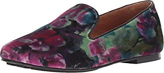 f9d395fcc53 Gentle Souls by Kenneth Cole Womens Eugene Flat Loafer Shoe
