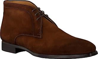 Magnanni Business schnürer Herren Schwarz Schuhe Business