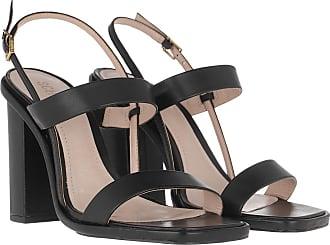 Schutz Sandals - High Heel Sandal Black - black - Sandals for ladies