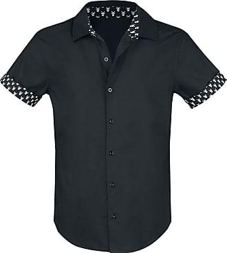 f4f3f8d8d32e Doomsday Skull Arms - Herr-Kortärmad tröja - svart