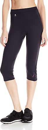 Freya Womens Active Performance Capri Pant, Black, Medium