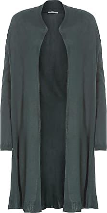 FYI Cardigan Basic Cores - Verde