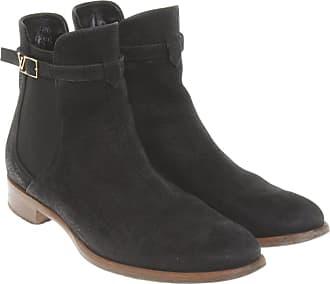 54856cf306f05 Louis Vuitton gebraucht - Stiefeletten in Schwarz - EU 39 - Damen - Leder