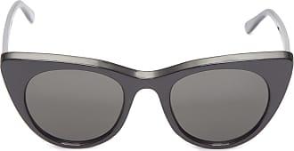 HELENA BORDON óculos Do Show - Preto