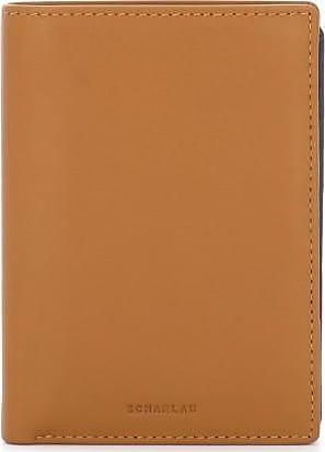 Scharlau Vertical wallet 12 cc