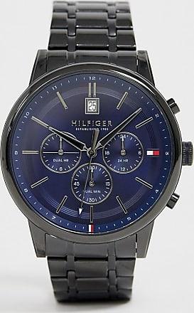 Tommy Hilfiger 1791633 Kyle bracelet watch-Black