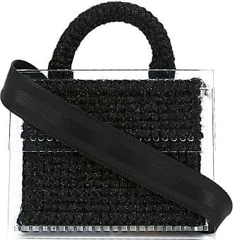 0711 Carradine Copa mini bag - Black