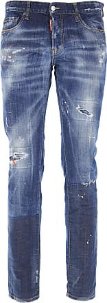 dsquared2 jeans herren outlet
