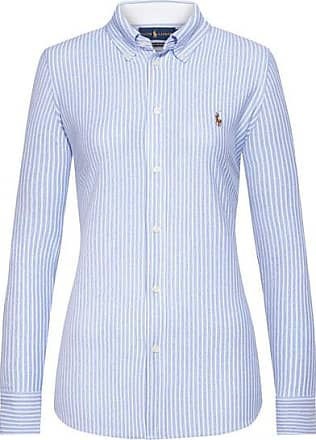 cheaper b8073 fc553 Polo Ralph Lauren Blusen: Sale bis zu −50% | Stylight