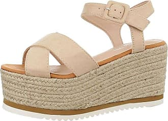 Gull  Wedges  Mulanka  Wedges - Sko Til Dame