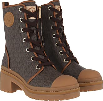 Michael Kors Boots & Booties - Corey Bootie Brown - brown - Boots & Booties for ladies