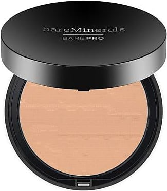 bareMinerals Barepro Performance Wear Powder Foundation | Golden Ivory 08 | 0.34 oz | By bareMinerals