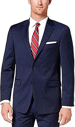 Original Penguin Mens Slim Fit Suit Separates-Custom Jacket and Pant Size Selection