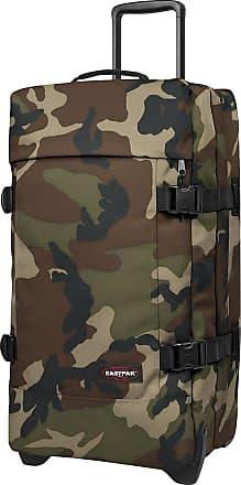 Eastpak Tranverz M Suitcase, Unisex Adults, Camouflage, One Size
