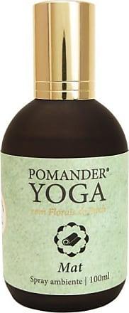 We Fit Store Pomander Yoga Mat Spray 100ml - Lifestyle - Branco - Único BR