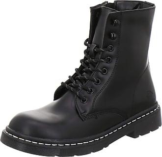 Dockers by Gerli Womens Hampton Fashion Boots Black Size: 8.5 UK