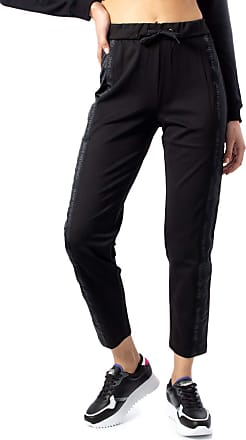 Calvin Klein Jeans Trousers Women Black