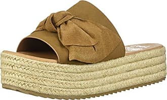 762f7225b368 Coolway Womens Winky Espadrille Wedge Sandal Leather