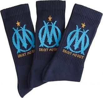 c43ec93936aa6 Blancheporte Mi-chaussettes OM - lot de 3 paires bleu marine - bleu marine