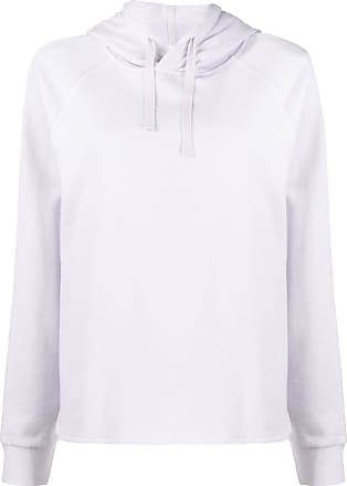 Ymc You Must Create relaxed-fit cotton hoodie - PURPLE