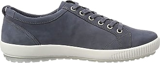 Legero TANARO, Womens Low-Top Trainers, Blau (Indaco (Blue) 86), 9.5 UK (43.5 EU)