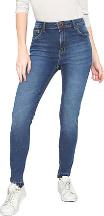 Oh, Boy! Calça Jeans OH BOY Skinny Bardot Azul