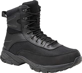 Brandit Mens Tactical Boots Next Generation Black Size 39 EU / 5 UK