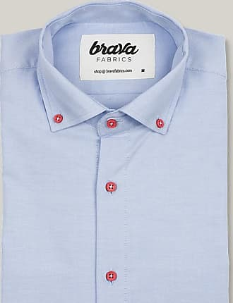 Brava Fabrics Red Dots Essential Shirt
