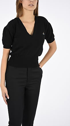 Vivienne Westwood Short Sleeves Sweater Cotton size M