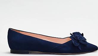 Stuart Weitzman Stuart weitzman - ballerina rosalita flat - blu