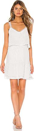BB Dakota Without A Dot Dress in White